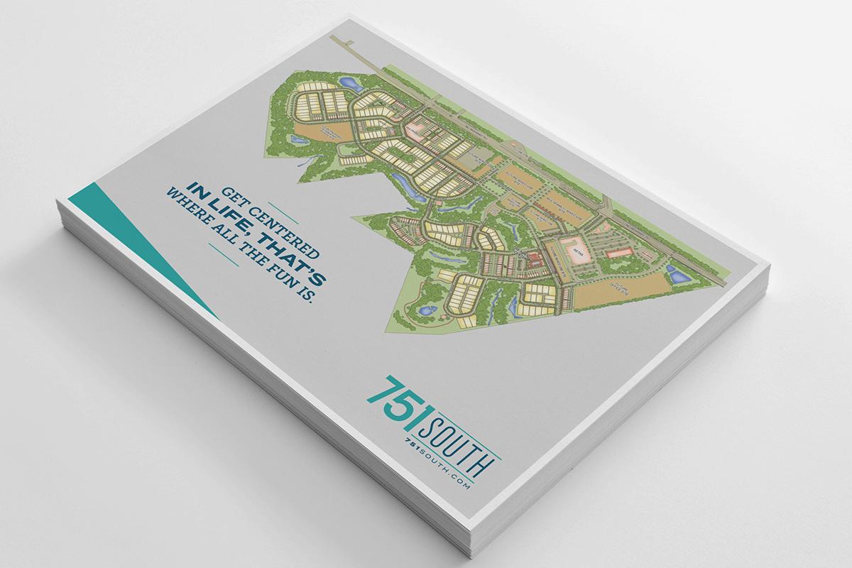 real estate marketing print raleigh nc