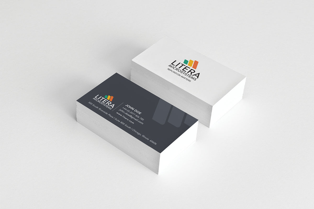 technology business card design technology marketing raleigh nc