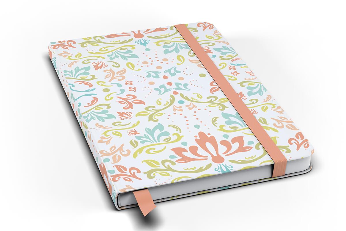 consumer goods notebook design consumer goods marketing raleigh nc