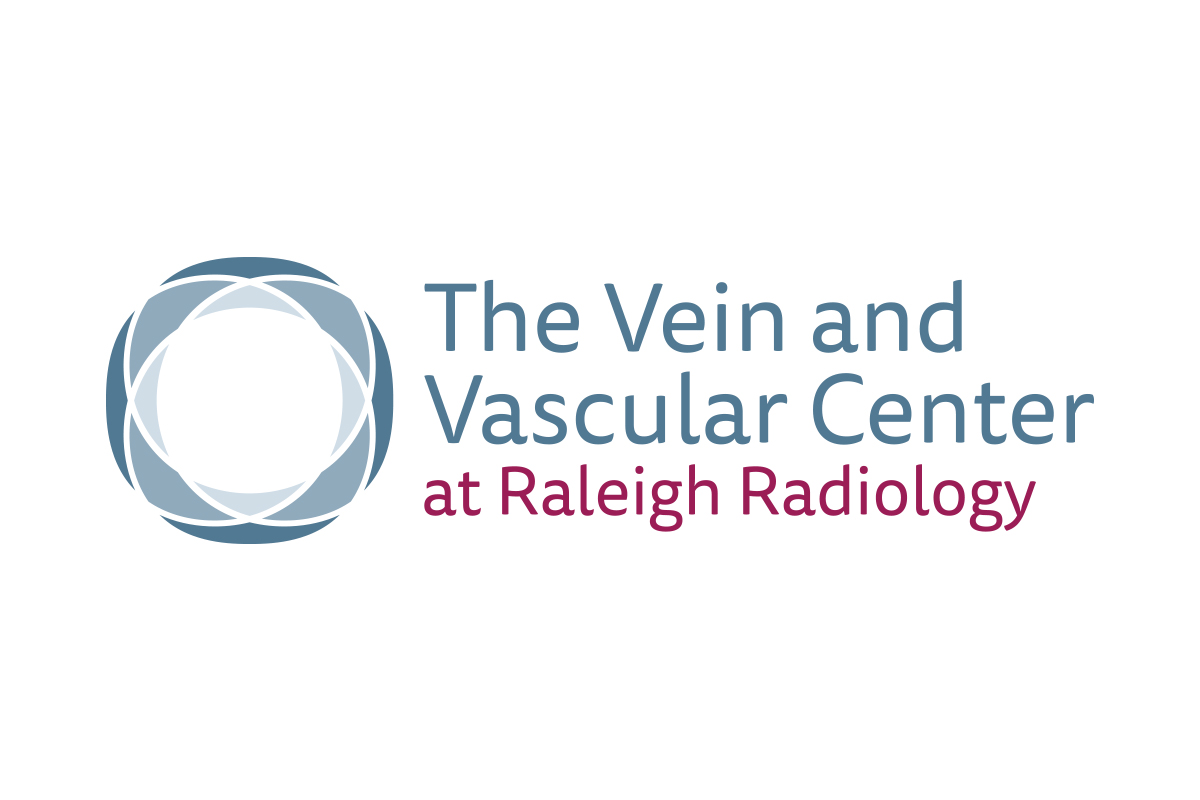 vein clinic logo design vein clinic marketing raleigh nc