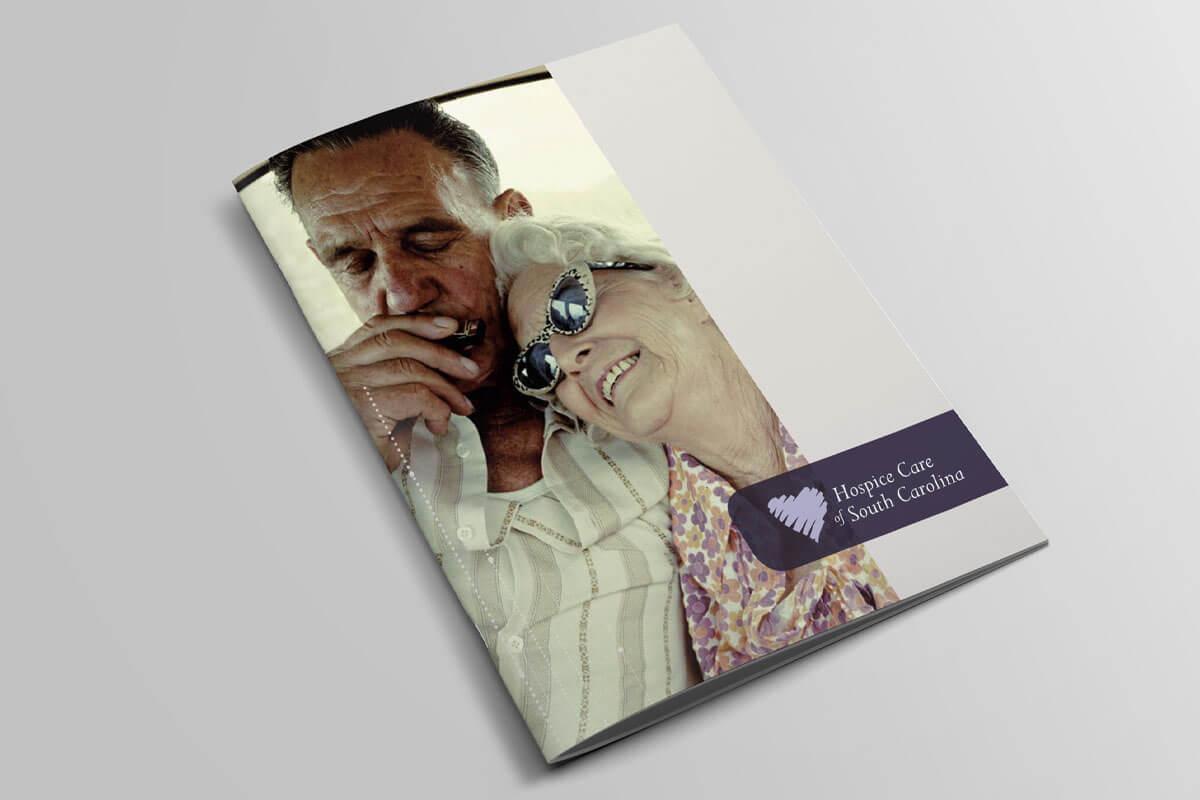 hospice brochure design hospice marketing raleigh nc