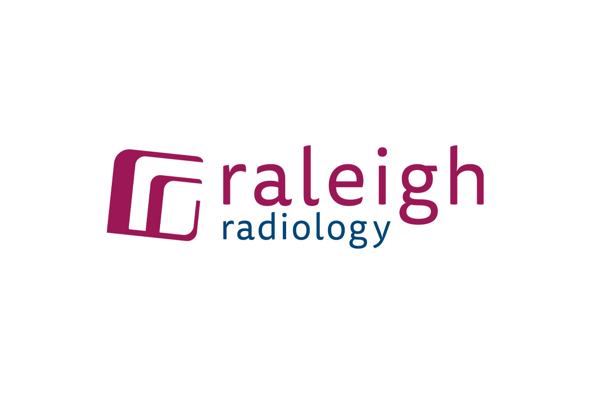 healthcare radiology logo design healthcare radiology marketing raleigh nc