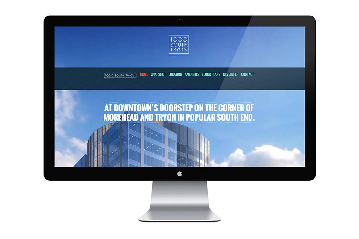 real estate website design real estate marketing raleigh nc