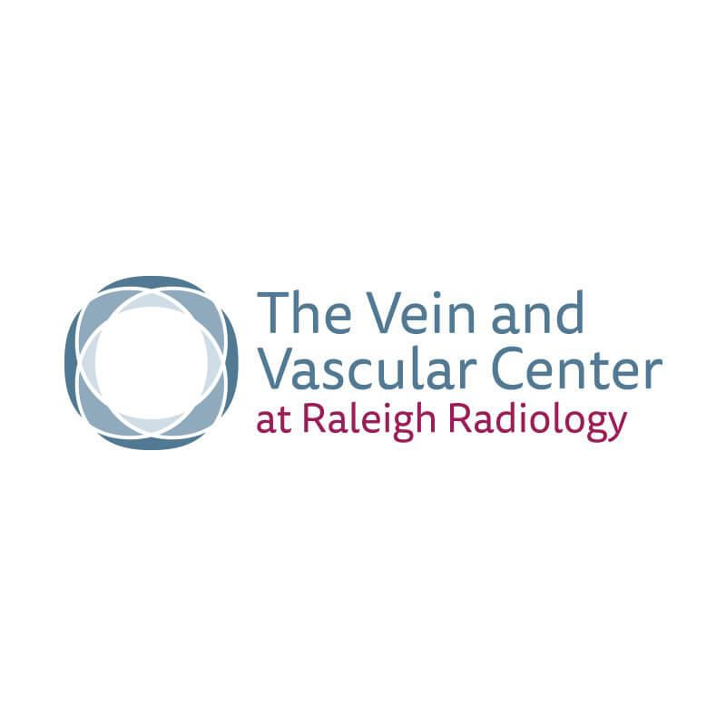 vein clinic logo design vein clinic marketing raleigh nc