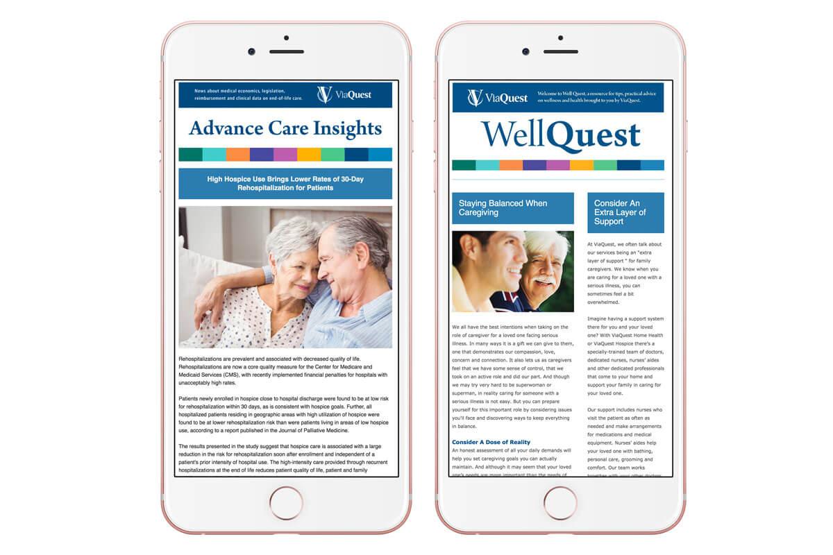 healthcare responsive website design healthcare marketing raleigh nc