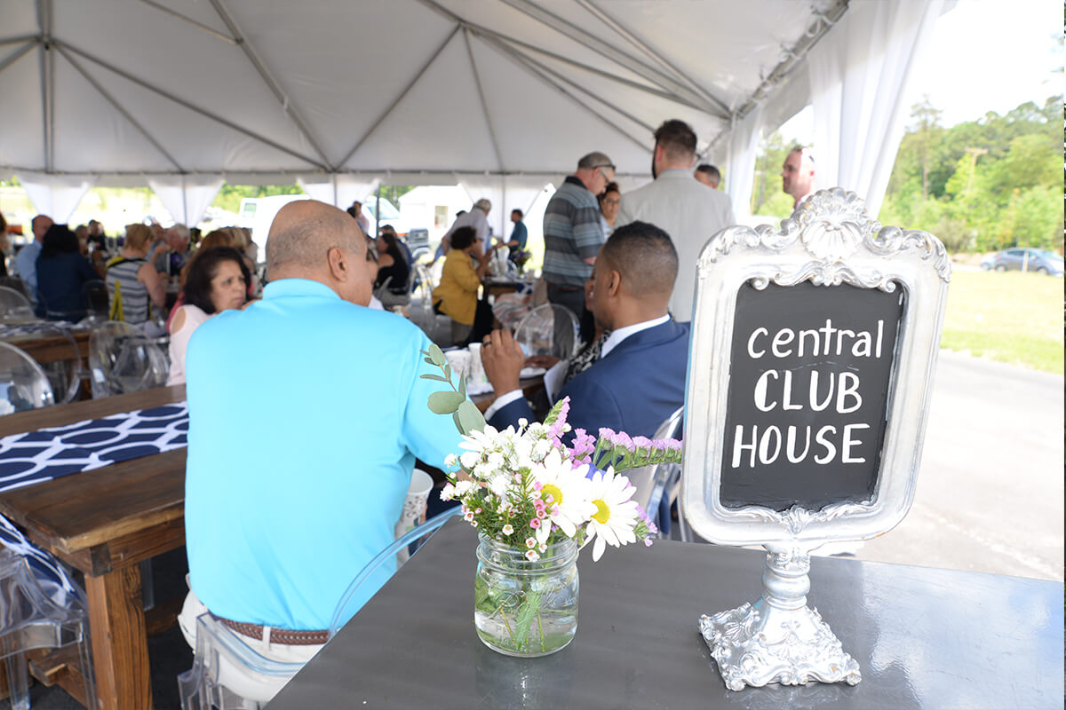 real estate marketing public relations events raleigh nc