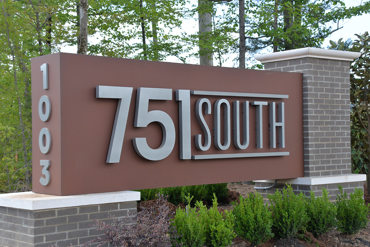 real estate marketing signage raleigh nc
