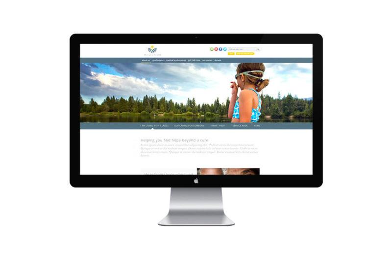 healthcare website design healthcare marketing raleigh nc