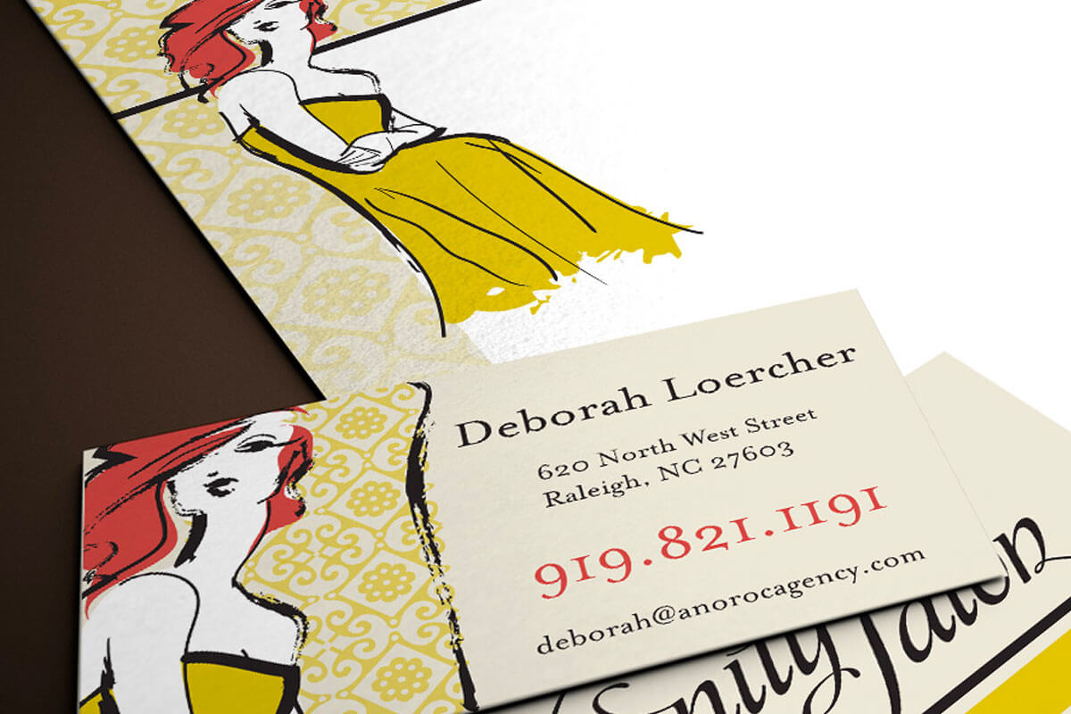 specialty services business card design specialty services marketing raleigh nc