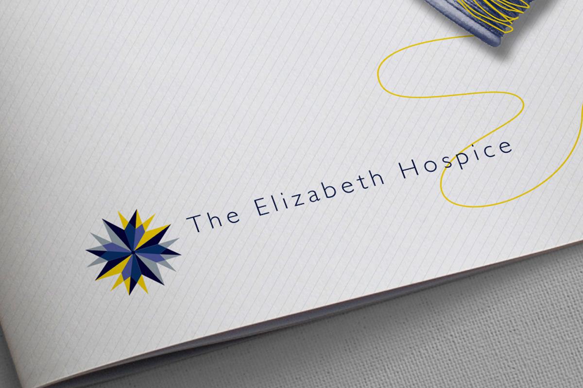 hospice branding logo raleigh nc